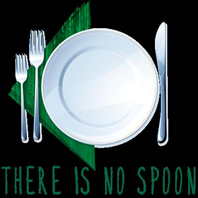 No Spoon Spoof