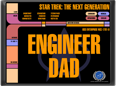 Engineer Dad