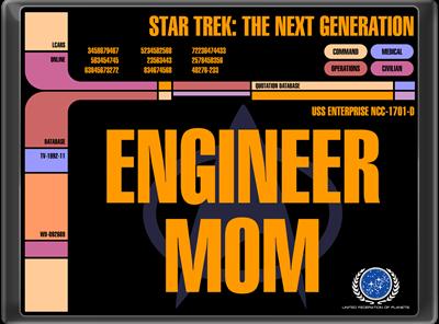 Engineer Mom