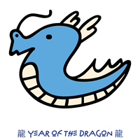 Year of the DragonT-shirt