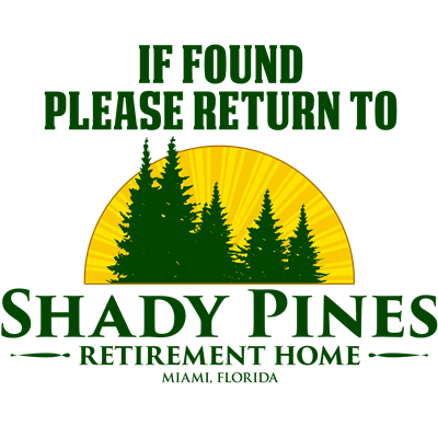 Return to Shady Pines