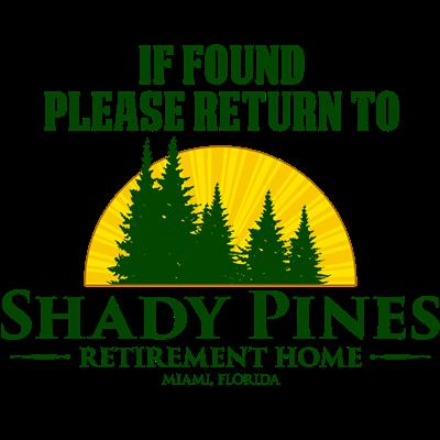 Return to Shady Pines