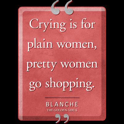 Pretty Women Quote