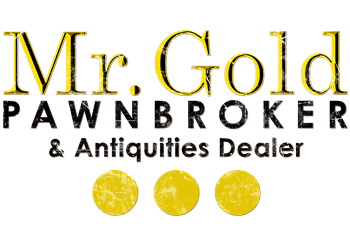 Mr. Gold Pawnbroker