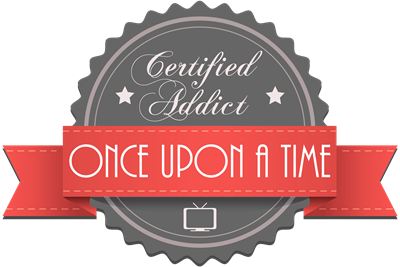 Certified Once Upon a Time Addict