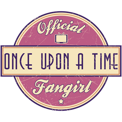 Official Once Upon a Time Fangirl