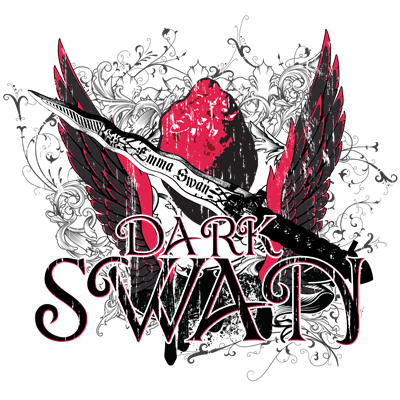 Dark Swan Wings