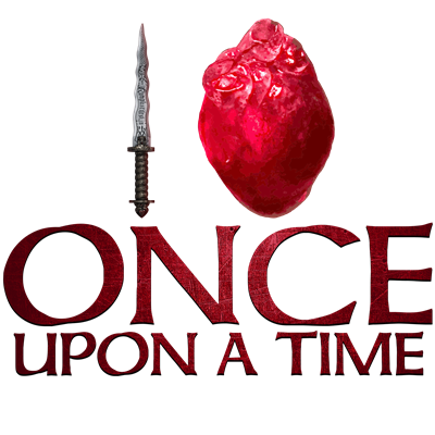 I Heart Once Upon a Time