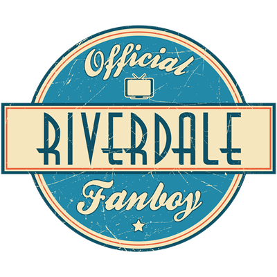 Official Riverdale Fanboy