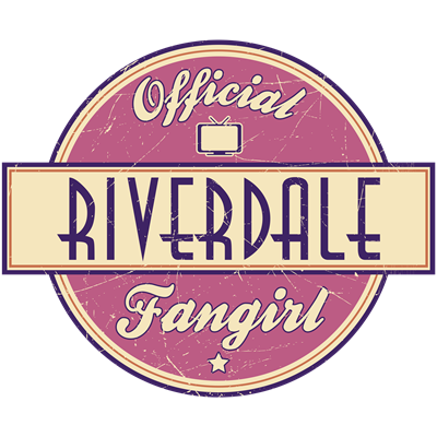 Official Riverdale Fangirl