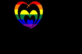 I Heart my Moms LGBT