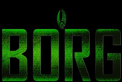 Sometimes I Pretend I am Borg