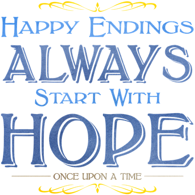 Happy Endings - Hope