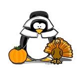 Girl Thanksgiving