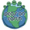 Peas Earth