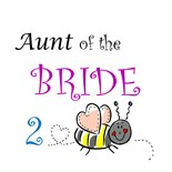 Shower Aunt Bride