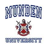 Munden's