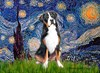 Greater Swiss Mountain Dog Famous Art