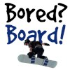 Snowboard