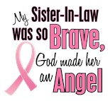 I Wear Pink My Sister Law