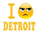 I Hate Detroit