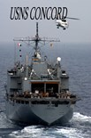 Combat Stores Ship