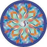 Yoga Health Conditions Mandala