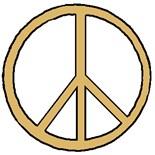 3 Peace Symbol