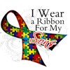 Awareness Heart Ribbon
