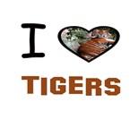 I Heart Tigers