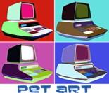 Pop Art Pets