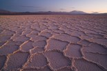 Atacama Salted Lake