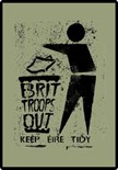 Brits Out