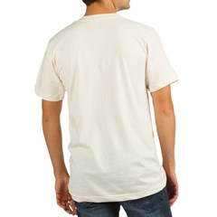 Neuwied Organic Men's Fitted T-Shirt