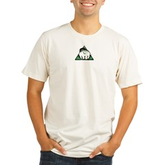 Pak MMA Fan Shir Organic Men's Fitted T-Shirt