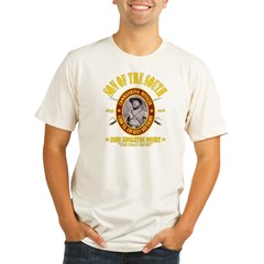 John S Mosby (SOTS) Organic Men's Fitted T-Shirt