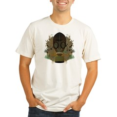prepare Organic Men's Fitted T-Shirt