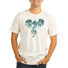 GSB-celticdragon1TS-2 Organic Men's Fitted T-Shirt