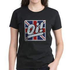 Oi Women's Dark T-Shirt