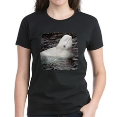 Beluga Women's Dark T-Shirt