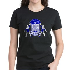 Sigma Women's Dark T-Shirt