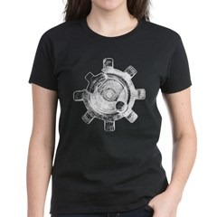 ar15logo Women's Dark T-Shirt