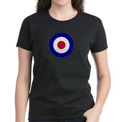 RAF-Royal Air Force Women's Dark T-Shirt