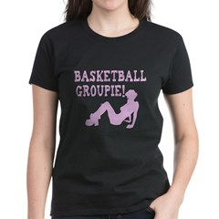MARCH MADNESS Women's Dark T-Shirt