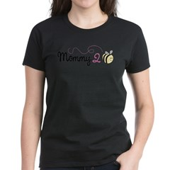 mommy2bee Women's Dark T-Shirt