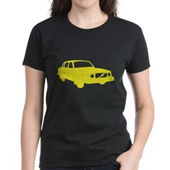auto_volvo_140y Women's Dark T-Shirt