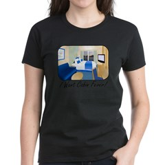 Cabin Fever Women's Dark T-Shirt