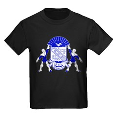 Sigma Kids Dark T-Shirt