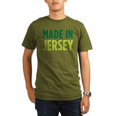 made_jersey_square Organic Men's T-Shirt (dark)