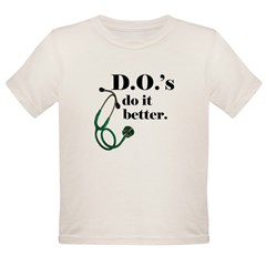 DO shirt.jpg Organic Toddler T-Shirt